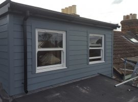 Home Extensions Essex