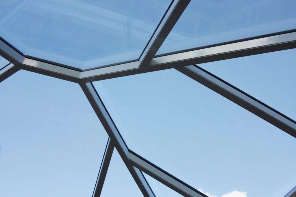 Glass Roofs | Conservatory Roofs | Services | Anigmar Solutions LTD